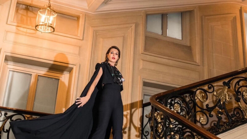 Olga Ferrara best picks from Paris Fashion week