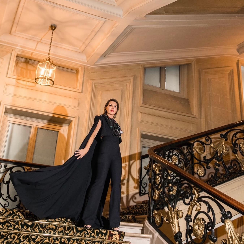 Olga Ferrara best picks from Paris Fashion week