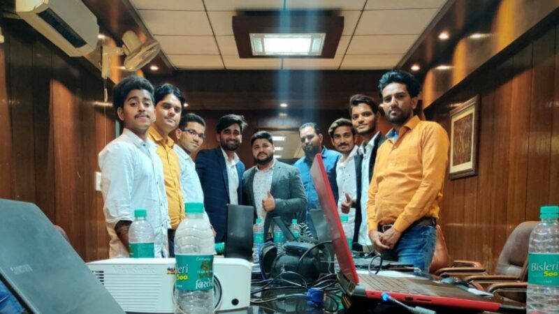 Mohit Gupta : The Youngest Trader Who is Reforming Day Trading