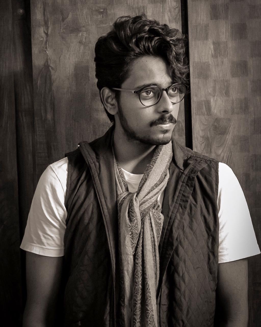 Datta Sai Dheeraj(Dheeraj Datta)- Meet Youngest upcoming fashion model of his generation