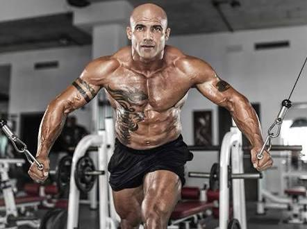 Exemplary vision to transform the fitness levels has made Vaughn Cohen from Marbella, a renowned fitness expert, globally.