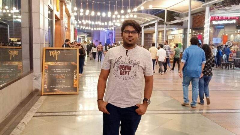 Cybersecurity expert and ethical hacker Athul Jayaram is touching new heights through his endeavour