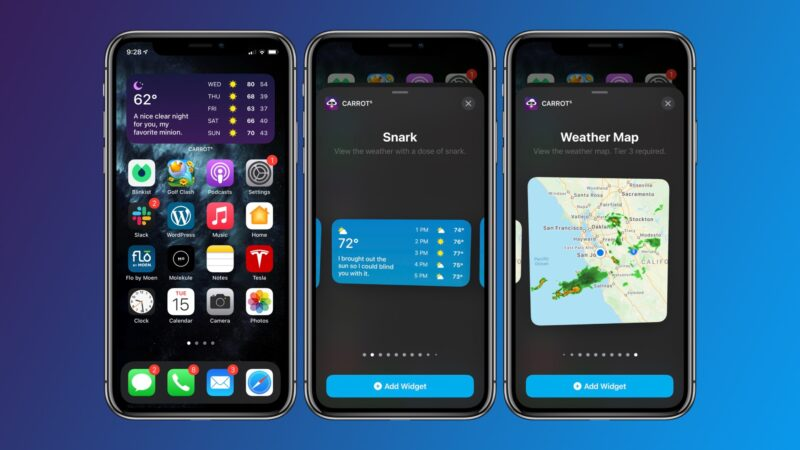 "The new ""Pastel"" widgets make it simple to give your iOS 14 main screen a colorful aesthetic"
