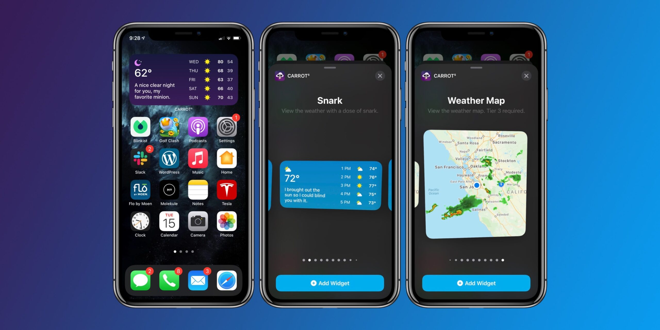 """The new """"Pastel"""" widgets make it simple to give your iOS 14 main screen a colorful aesthetic"""