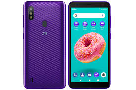 Verizon's Yahoo zombie reappears as a purple phone