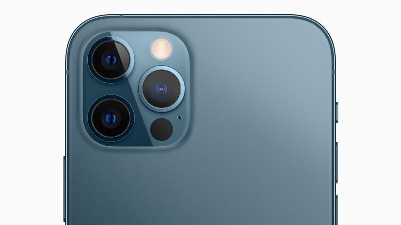 Apple will adds 'HDR support to iMovie' just in time for the iPhone 12