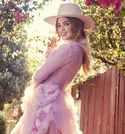 Ellen Alexander- Beauty and The Beat