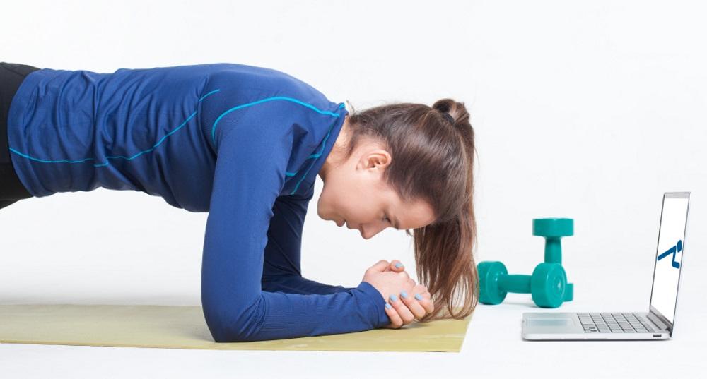 6 Extraordinary Benefits of an Online Fitness Coach