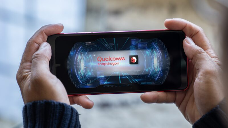 Qualcomm is building up its own smartphones powered by Snapdragon 875