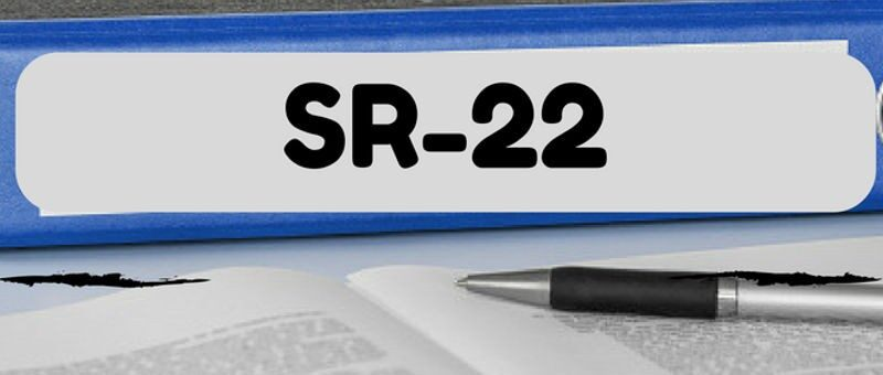How Long Do You Have To Keep An SR-22?