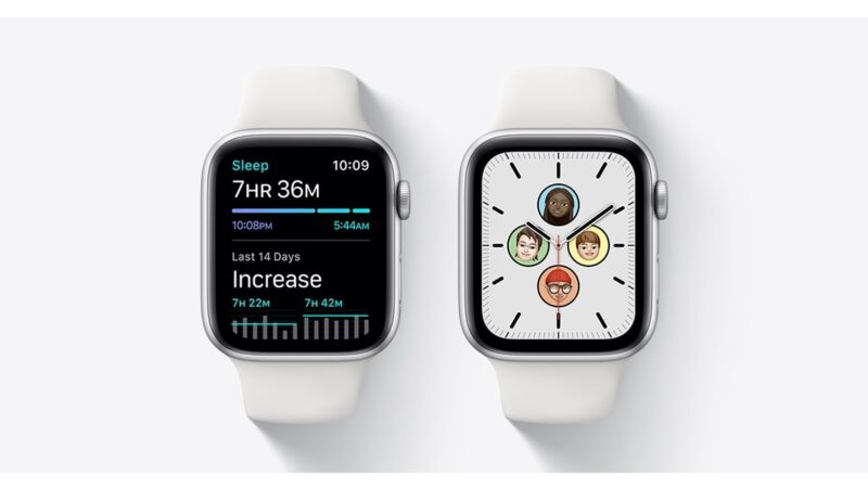 WatchOS 7- All the new tricks your 'Apple Watch' can do now
