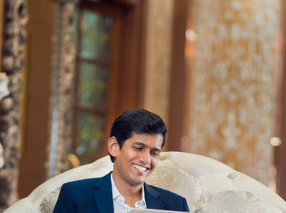Syed Irfan: Achieving astounding success as a young business mogul with his empire RR Group of Companies.