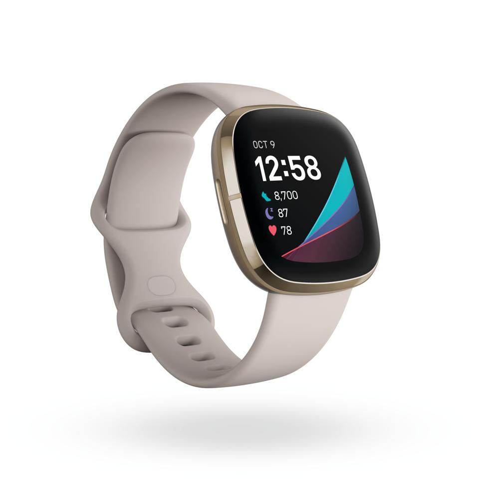 In the latest OS update, all the new Fitbit features coming to the Sense and Versa 3