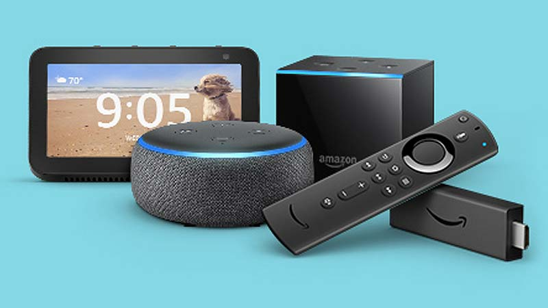 Amazon celebrates Alexa's birthday with massive sales on Alexa devices
