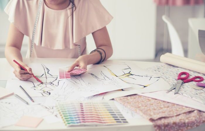 Why You Should Take Fashion Courses