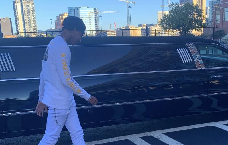 Hip-Hop Has A New-Found Teenager, KILJ on the Rap Scene