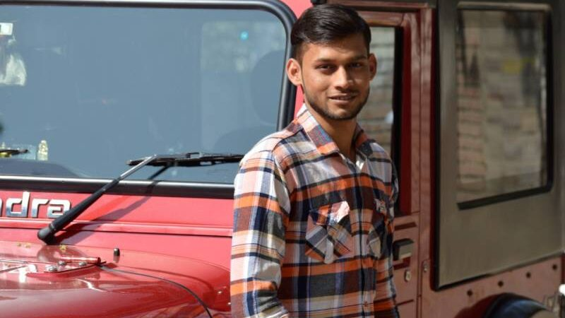 Sachin Kumar Meena – A Proficient Actor and Influencer