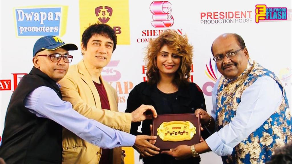 The Global Sensation: Sanghmitra Singh success story
