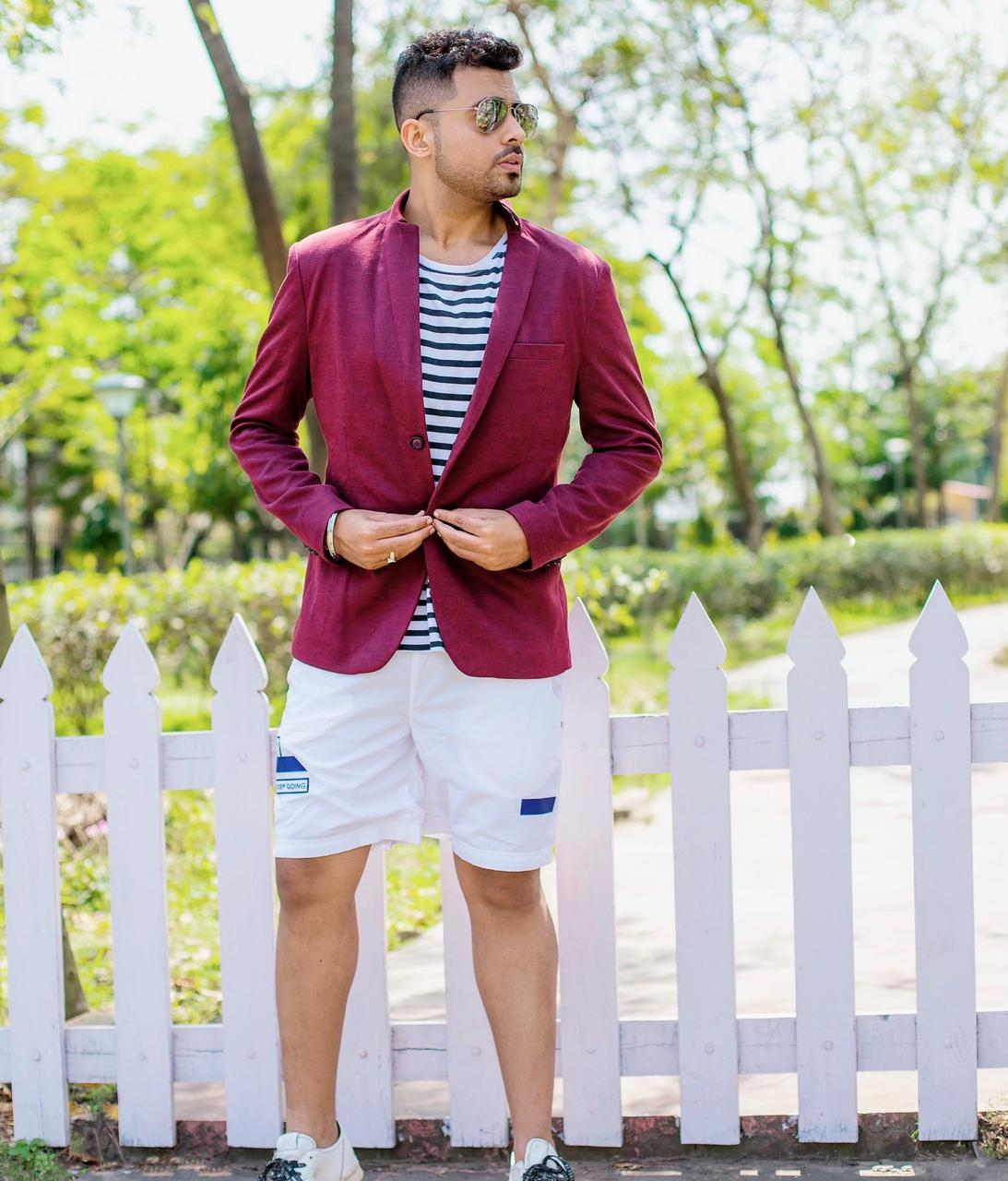 "Interview with Fashion and Lifestyle Influencer, Rahul Mehra aka ""theeffortlesschap"""