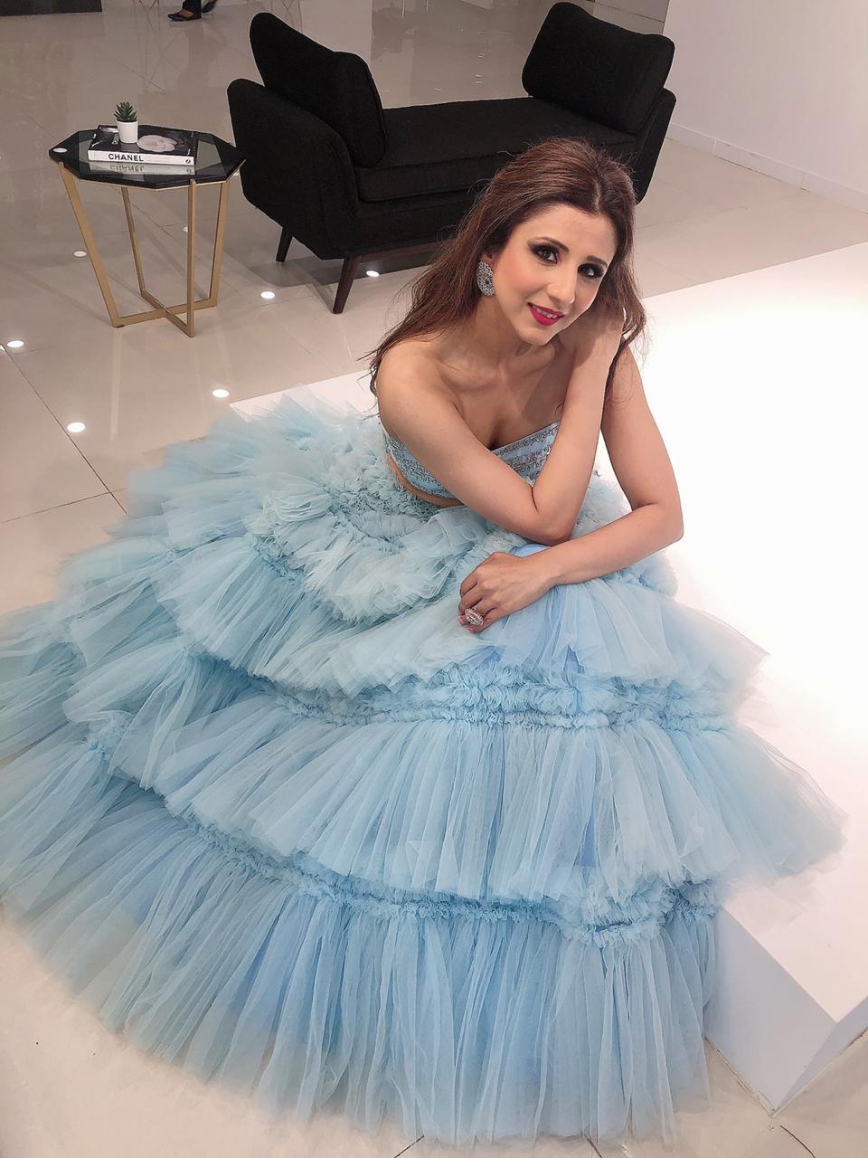 Fashion and Style Therapy with Neha Modi Jalan – ThePinkUmbrella_diaries