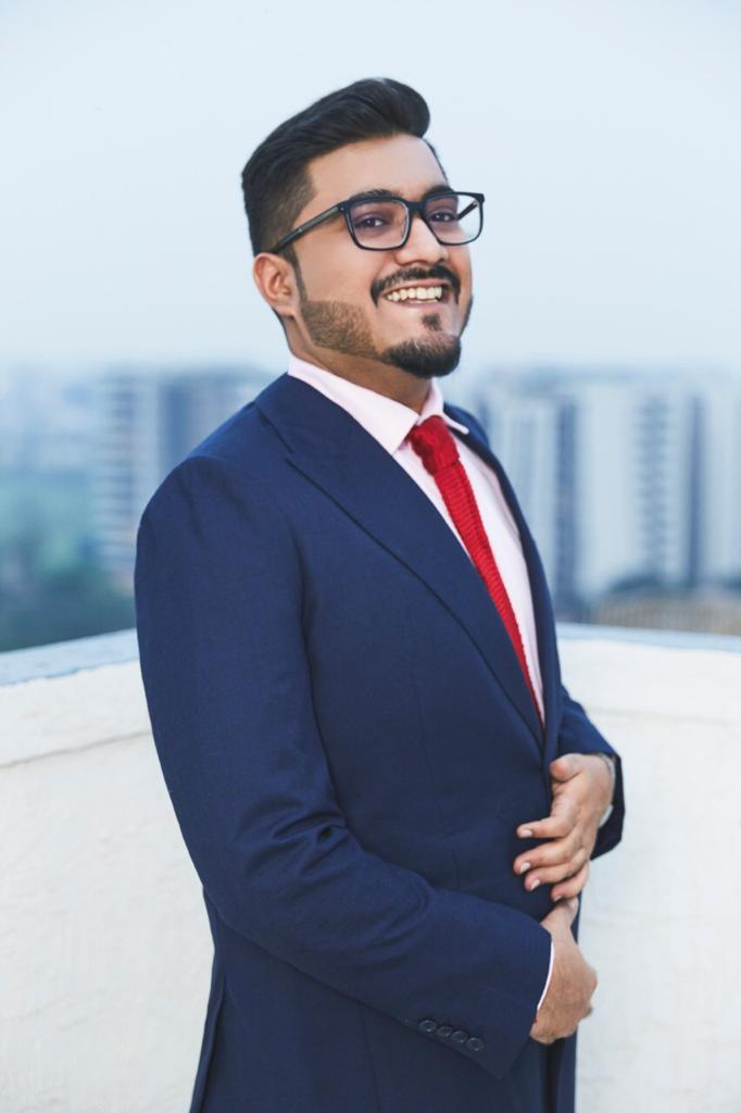 Taking the media and entertainment world by storm is Shivam Malhotra's 'Malsons', a growing music, movies and media-tech startup.