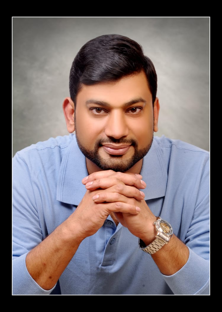 A versatile and well versed multi-skilled professional Sumit Gupta having an amazing journey