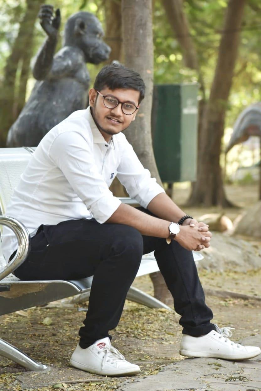 Jeet Shah – the young digital marketer who has aided several successful businesses.