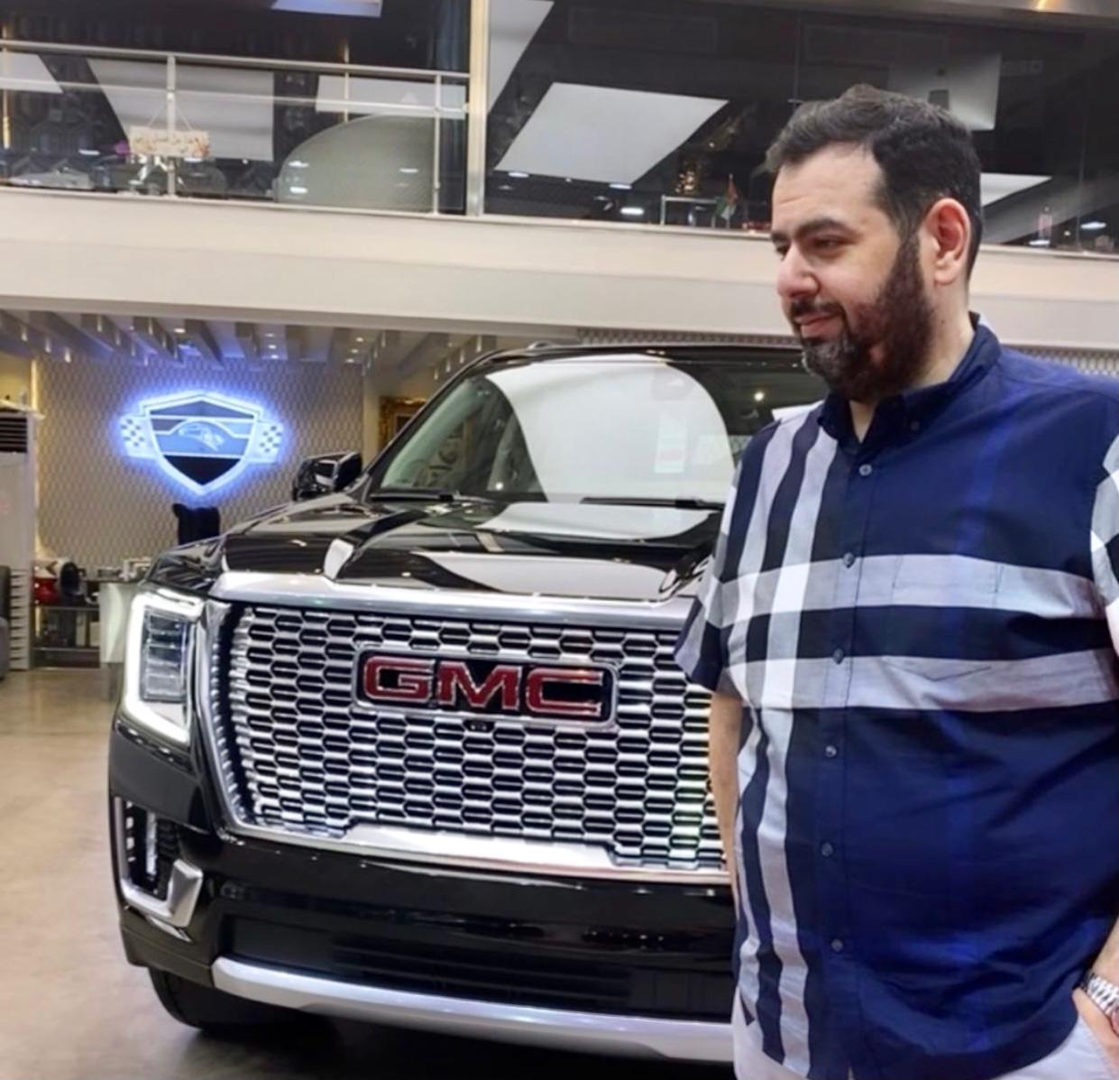 Owner of the eminent car dealership, Levant Auto Trading – Fahed Alterkawi is making strides and profoundly dominating the arete luxury car buy and sell industry in Dubai