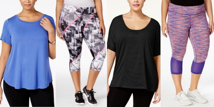 A Guide to Finding the Right Plus Size Activewear
