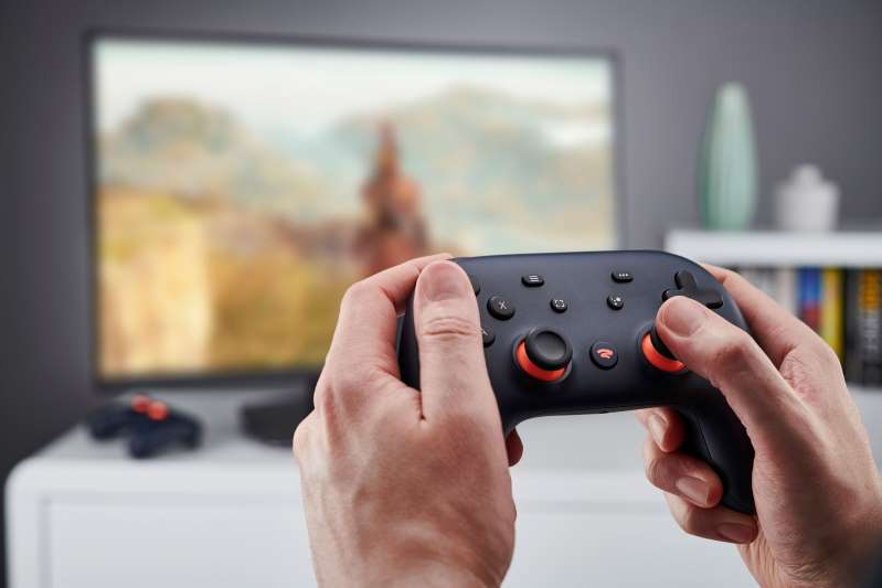 Google Stadia presently lets you share games with relatives