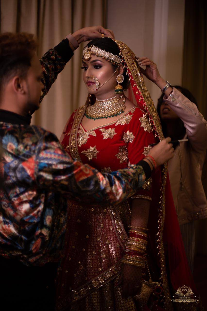 Aditya Kumar Sharma – The ace makeup artist who is all set to rule the glamour industry
