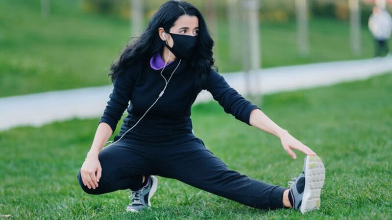 "7 best ""face masks"" to use for exercise sessions in 2020"