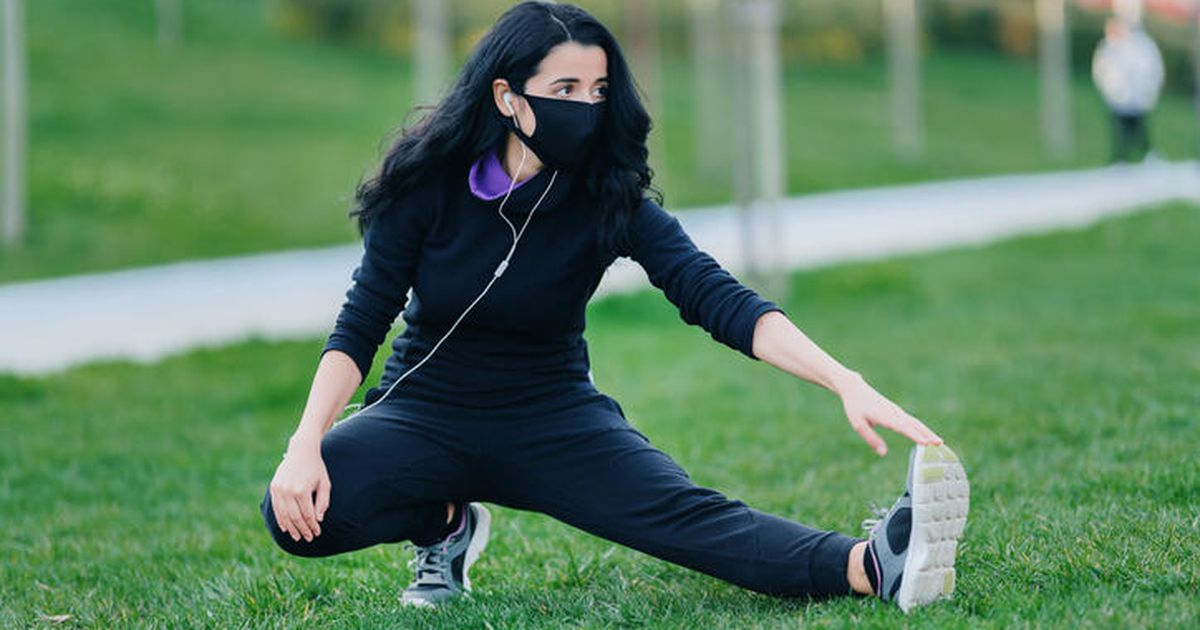 """7 best """"face masks"""" to use for exercise sessions in 2020"""