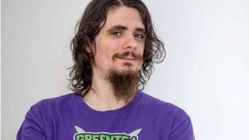 Jerome Gillan: From the bottom to the top of streaming and gaming