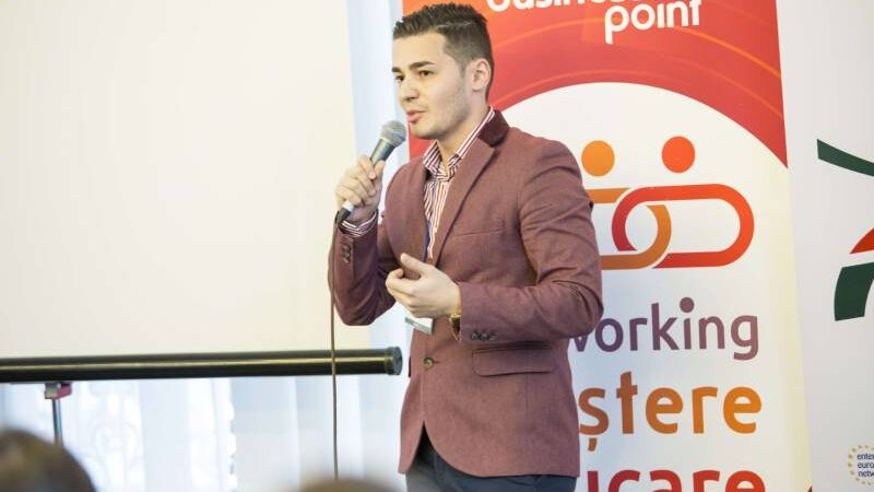 Author Paul Preda Voicu warns masses about social media impersonation and cybercriminals