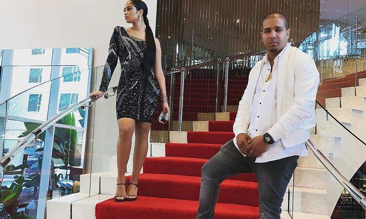 Meet Executive Entrepreneur Of  Fashion, Business Entertainment And Artist Management Joel Naesketchie