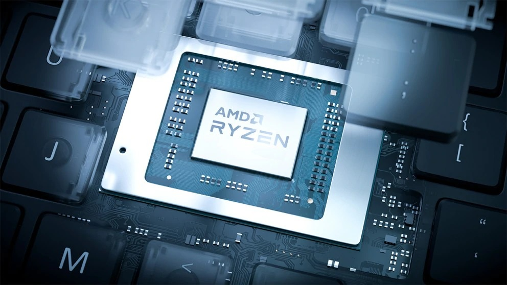 AMD Ryzen 7 5700U and Ryzen 5 5500U have been introduced in the upcoming Asus laptops as Zen 2 Lucienne processors