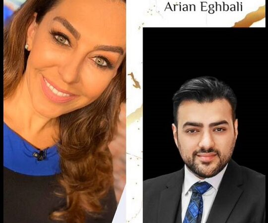 Arian Egbali has interviewed at FOX 5 Morning News with Shally Zomorodi to give credit tips through Covid-19