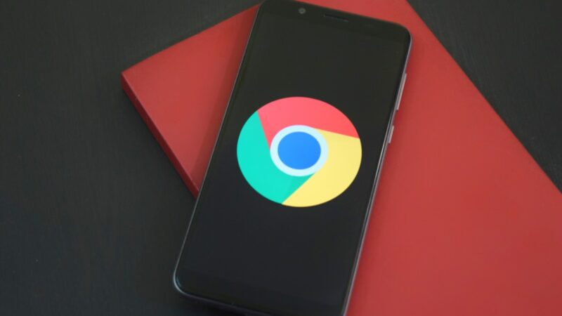 Instructions to enable Google Assistant in Android's Chrome browser