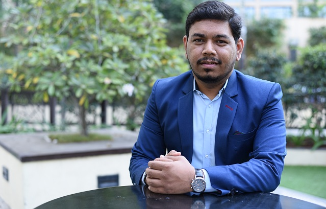 Falgun Rathod, Cyber security expert and one of the topmost Indian Ethical Hacker