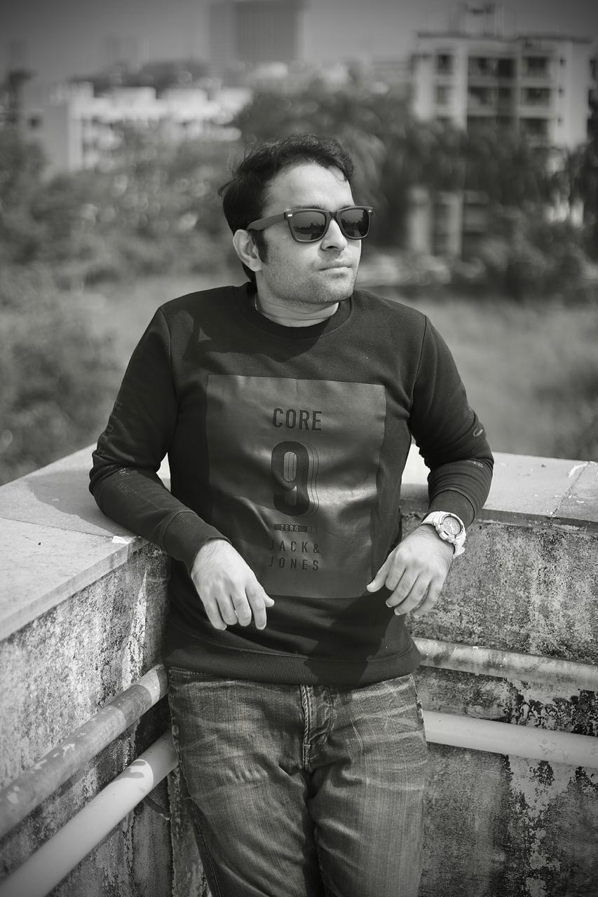 An encouraging story of – Mr. Alpesh Rawal – Blogger and Influencer ( frosto_89 )