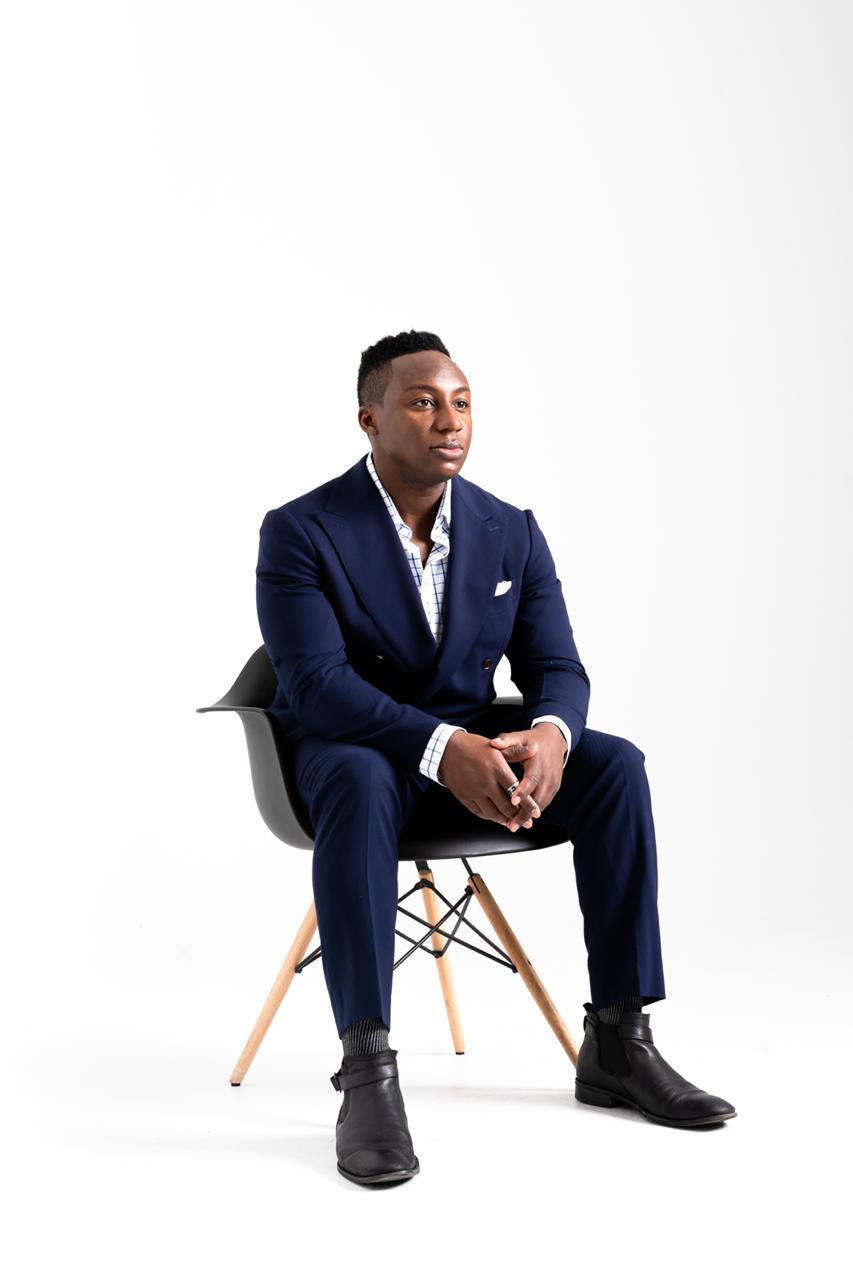 American-Nigerian Entrepreneur and Philanthropist Folabi Clement Solanke on an Educational Quest