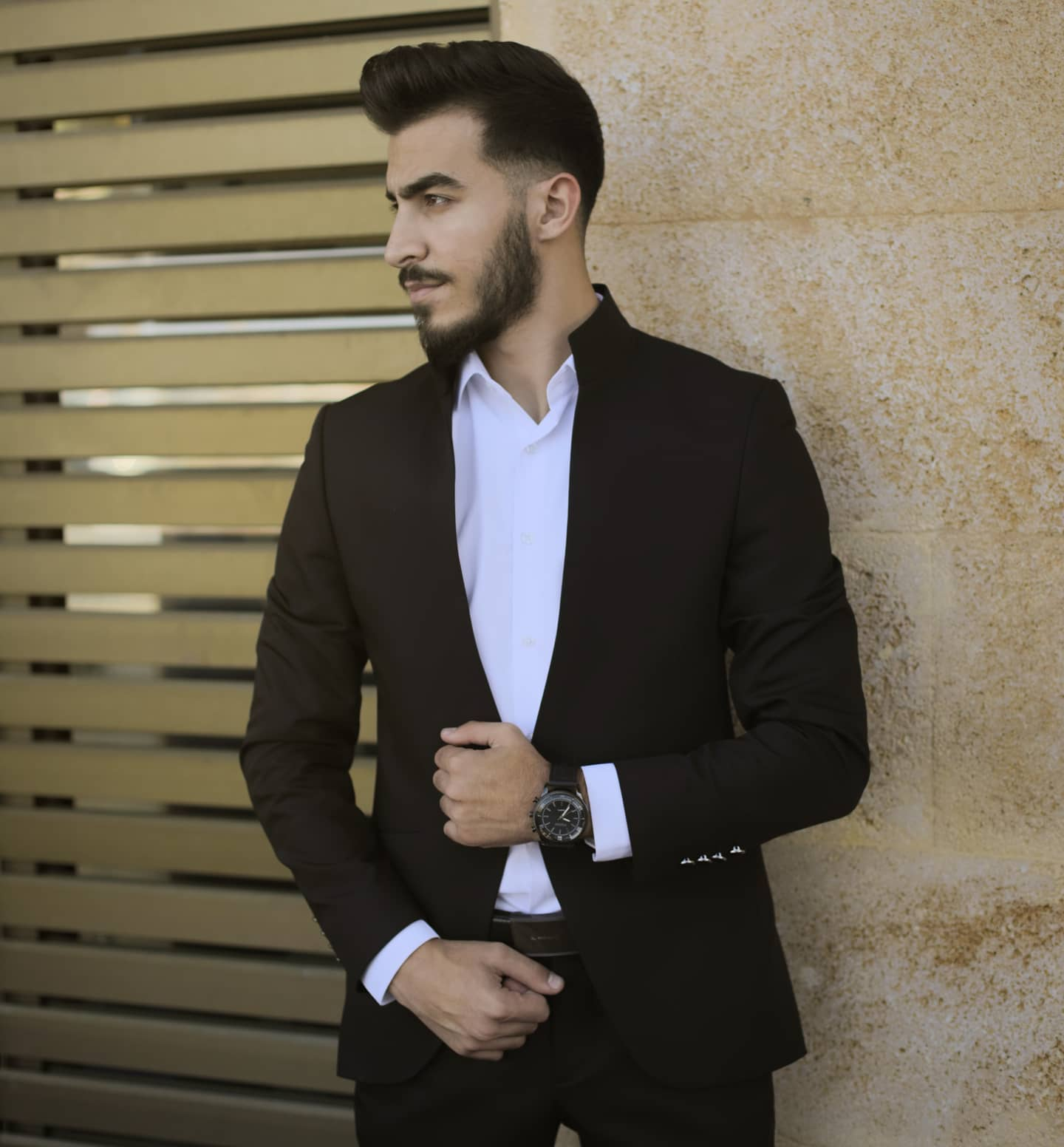 Meet Ibrahim Younes, Social Media Expert