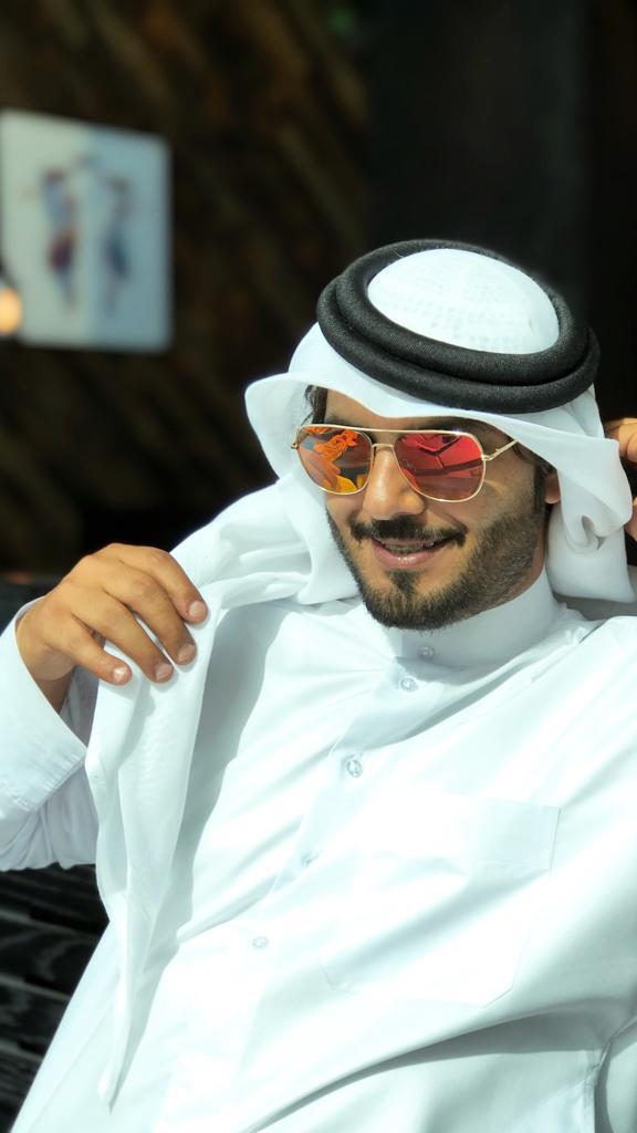 Mansoor Hassan Abdulla – A popular influencer from Bahrain