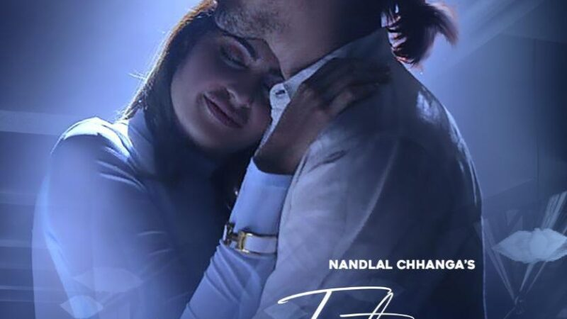 Nandlal Chhanga drops another track 'Tuta Hai Dil' to warm all hearts this winter