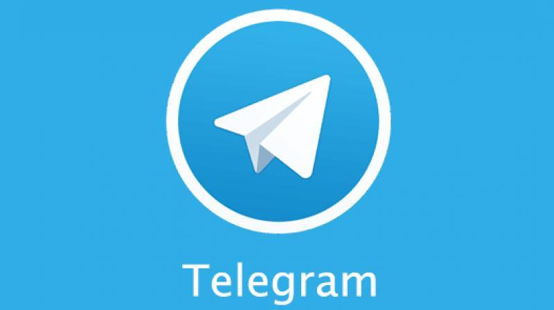 The Telegram channels will start receiving ads next year