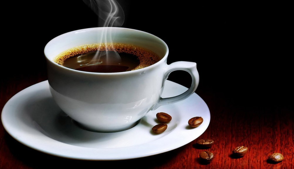 Health advantages and risks of drinking coffee