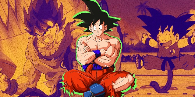 Goku is undoubtedly one of Dragon Ball's strongest characters. But what secrets is the Saiyan's body hiding?