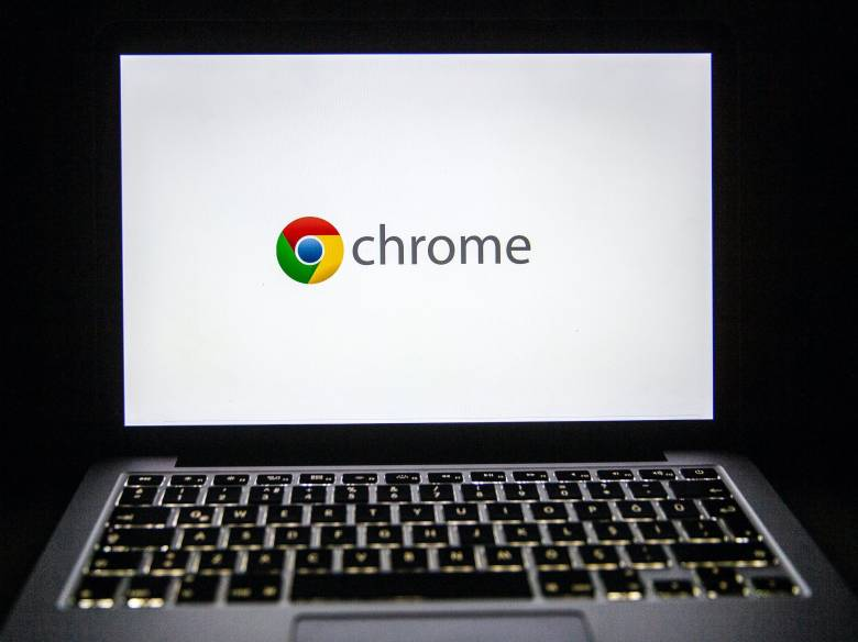 Instructions to cast on your TV from Google Chrome to watch videos, websites and more on the big screen