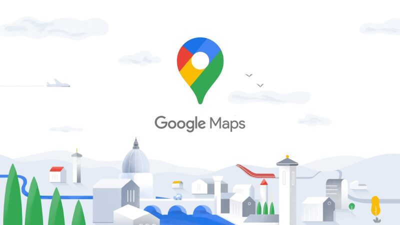 On Android and iPhone how to use Google Maps like Waze and Send Traffic Reports